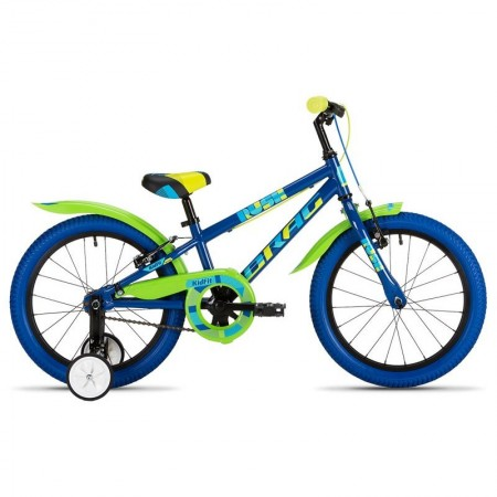 "Детски велосипед Drag Rush 20"""