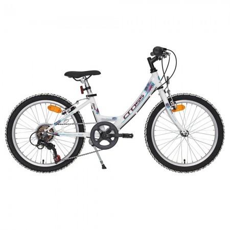 Детски велосипед CROSS Alissa 24''