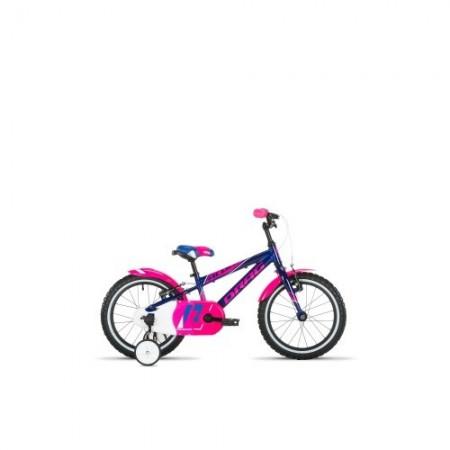 """Велосипед Drag Alpha 16"""" 2018"""