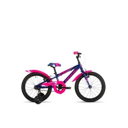 """Детски велосипед Drag Alpha 18"""" 2018"""